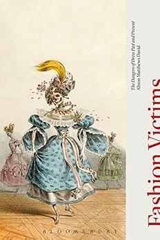 Fashion Victims book cover