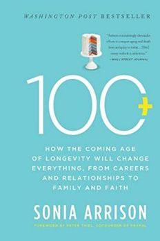 100 Plus book cover