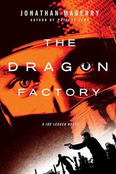 The Dragon Factory book cover