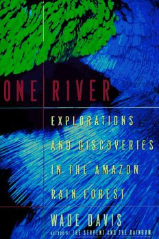 One River book cover