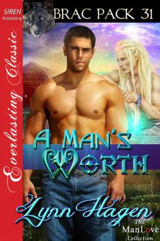 A Man's Worth book cover