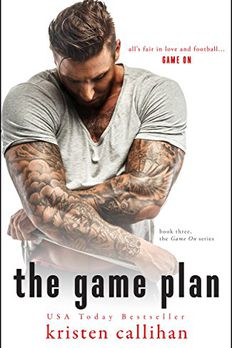 The Game Plan book cover