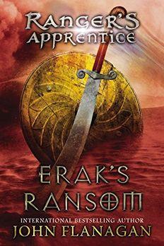 Erak's Ransom book cover