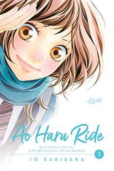 Ao Haru Ride, Vol. 1 book cover