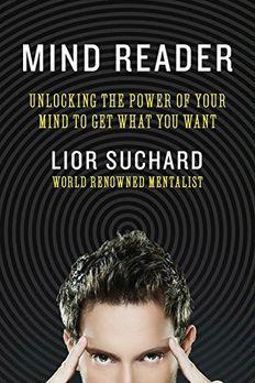 Mind Reader book cover