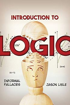 Introduction to Logic (Student) book cover