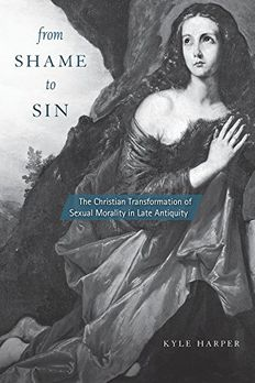From Shame to Sin book cover