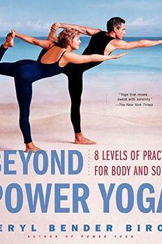 Beyond Power Yoga book cover