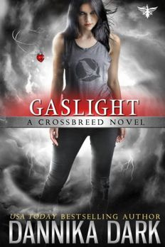 Gaslight book cover