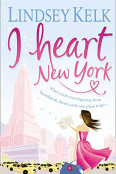I Heart New York book cover