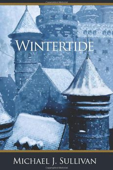 Wintertide book cover