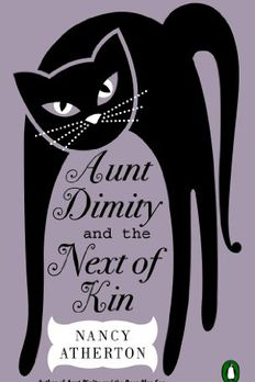 Aunt Dimity and the Next of Kin book cover