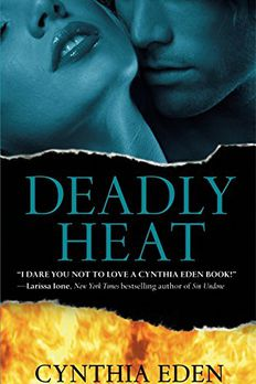 Deadly Heat book cover