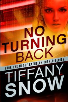 No Turning Back book cover