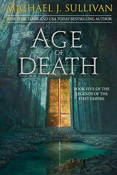 Age of Death book cover