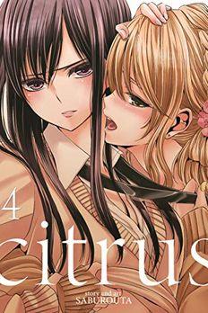 Citrus, Vol. 4 book cover
