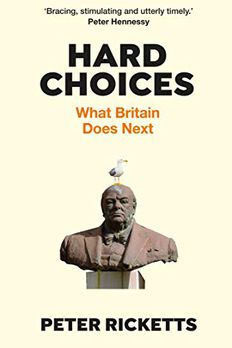 Hard Choices book cover