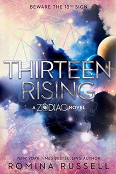 Thirteen Rising book cover