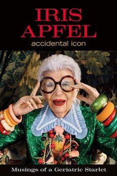 Iris Apfel book cover