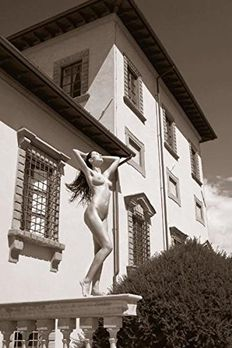Tuscany Nudes book cover