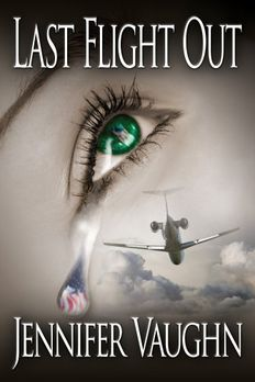 Last Flight Out book cover