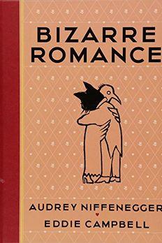 Bizarre Romance book cover