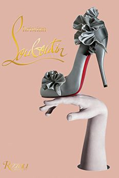Christian Louboutin book cover