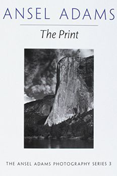 The Print book cover