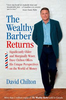 The Wealthy Barber Returns  book cover
