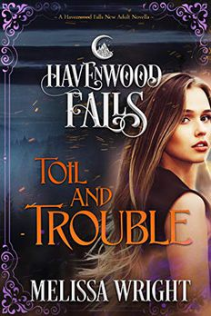 Toil and Trouble book cover