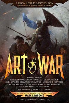 Art of War book cover