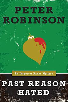 Past Reason Hated book cover