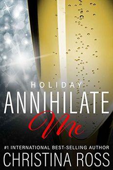 Annihilate Me book cover