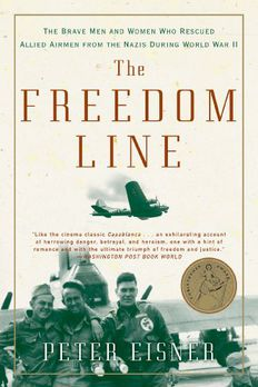 The Freedom Line book cover