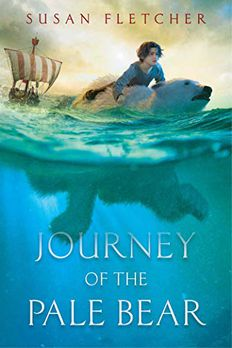 Journey of the Pale Bear book cover