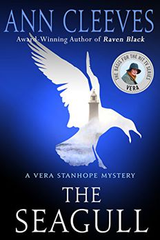 The Seagull book cover