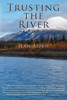 Trusting the River book cover