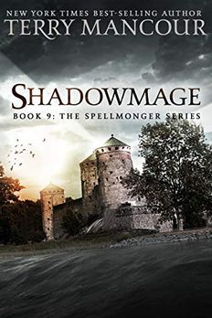 Shadowmage book cover