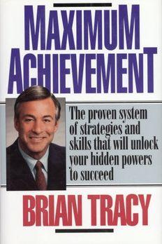 Maximum Achievement book cover
