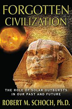 Forgotten Civilization book cover