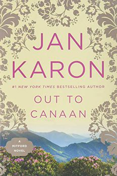 Out to Canaan book cover