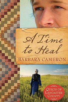 A Time to Heal book cover