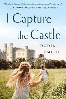 I Capture the Castle book cover