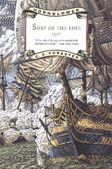 Ship of the Line book cover
