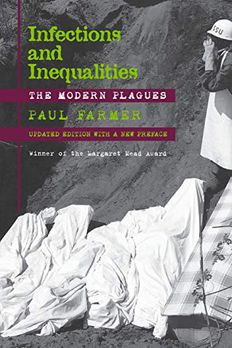 Infections and Inequalities book cover