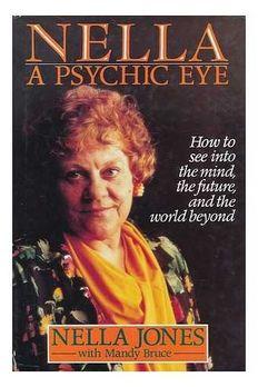 Nella book cover