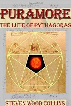 Puramore - The Lute of Pythagoras book cover