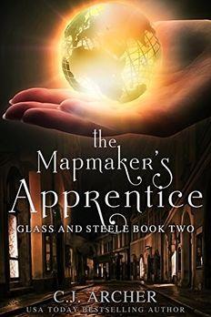 The Mapmaker's Apprentice book cover