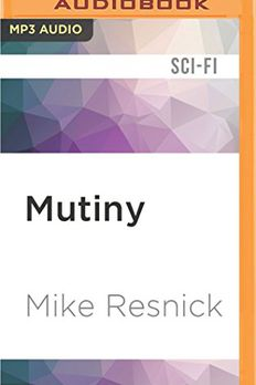 Mutiny book cover