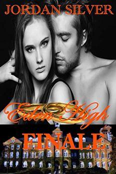 Eden High Finale book cover